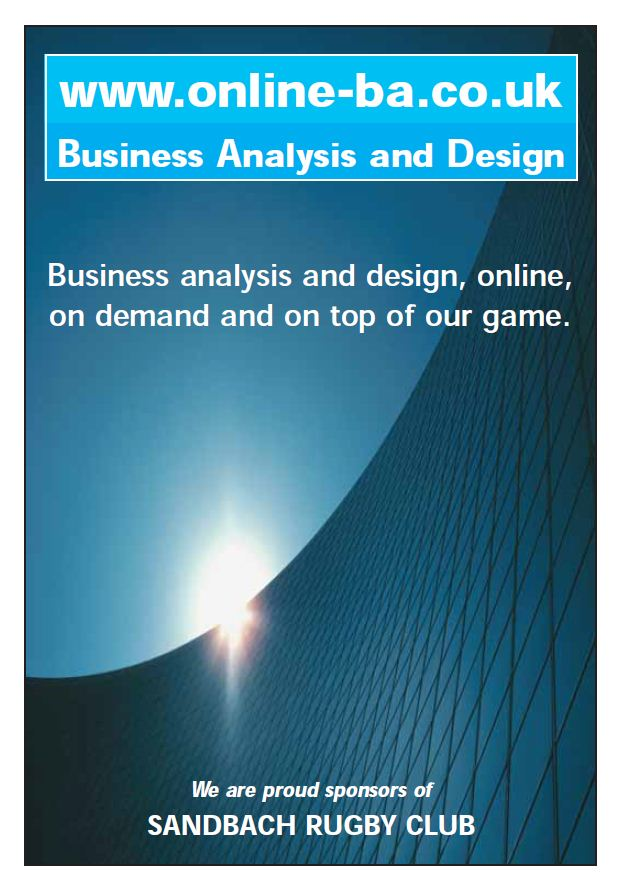 Business Analysis & Design